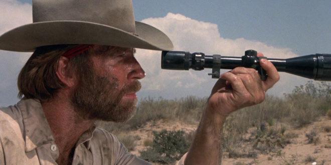 Lone Wolf McQuade (1983) 1 – Lone Wolf McQuade 1983