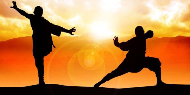 Kungfu Faytiing! 1 – kungfu