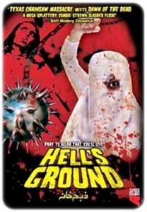 Zibahkhana / Hell's Ground (2007) 1 – zibahkhana hells ground poster