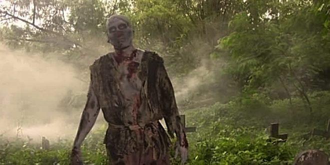 L' Isola dei morti viventi / Island of the Living Dead (2006) 1 – Island of the Living Dead 2006