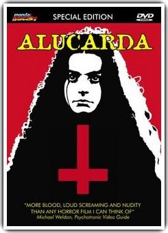 Alucarda (1978) 1 – alucarda poster