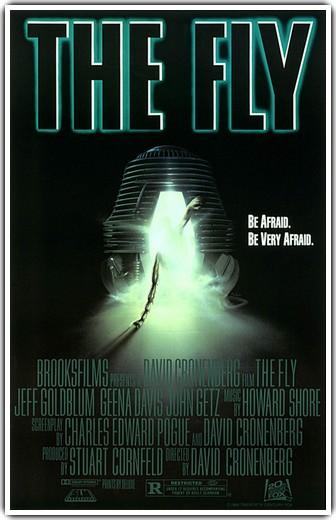 The Fly / Sinek (1986) 1 –