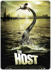 Gwoemul / The Host (2006) 1 – gwoemul host poster