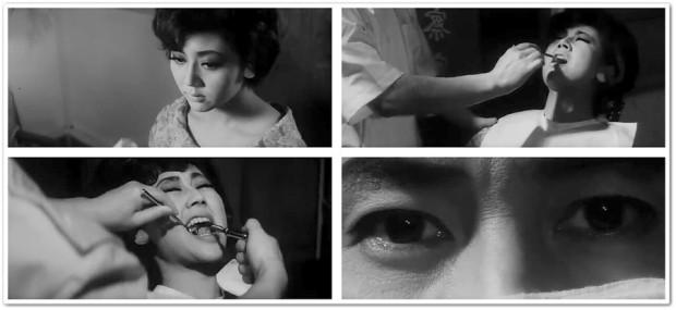 Hakujitsumu (1964) 01