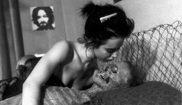 Nekromantik (1987) 1 – nekromantik friigifilmid