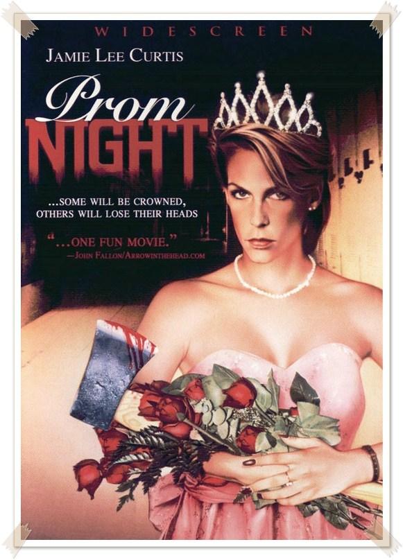 Prom Night dvd (1)