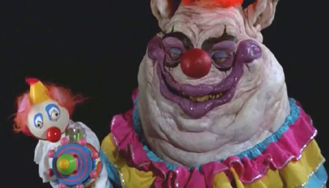 Killer Klowns from Outer Space (1988) 2 – 64553 16