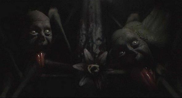 The Eel / Yılanbalığı (2004) 1 – Untitled 12