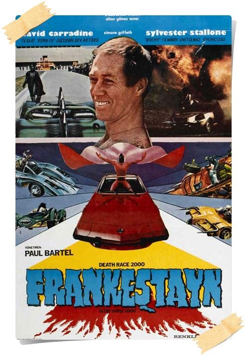 Frankenstayn