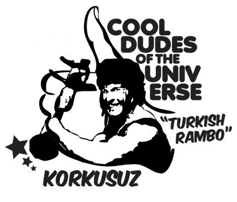 Cool Dudes