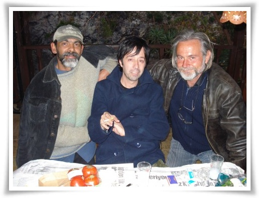 Osman Cavcı ve Arkadasları