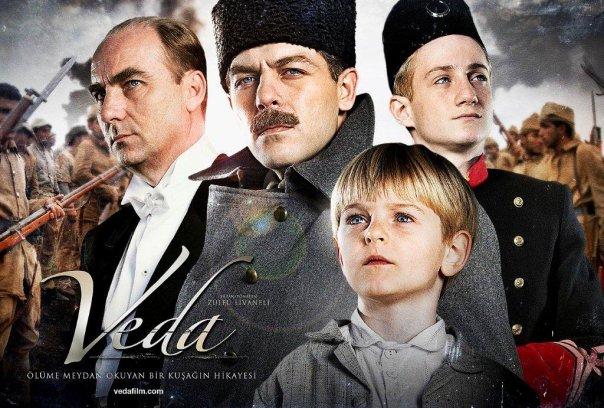 Atatürk'ün Hayat Hikayesi Veda ile Beyazperdede... 1 – 19472 254097323691 254029273691 3386316 320604 n