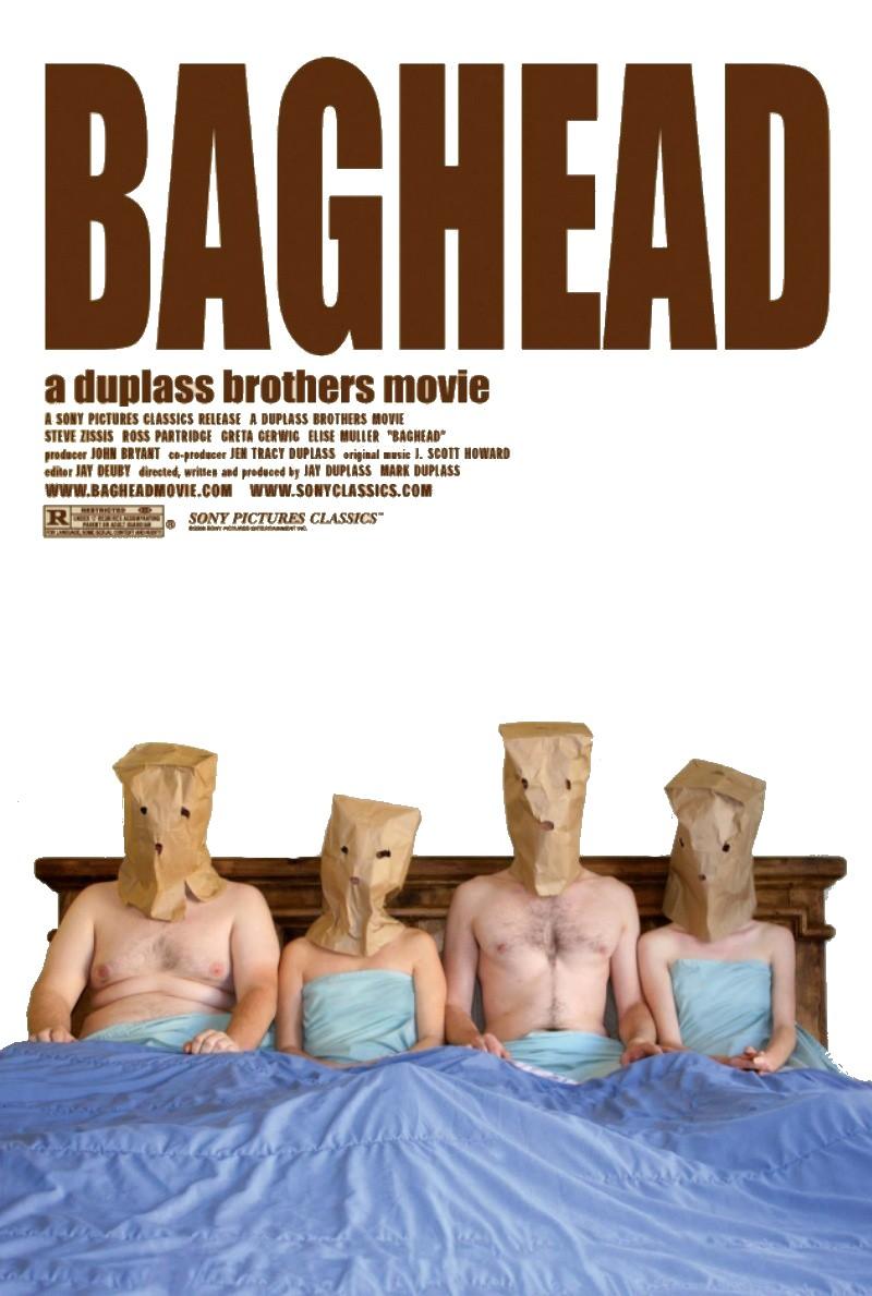 Baghead (2008) 1 – bagheadposter 2 1