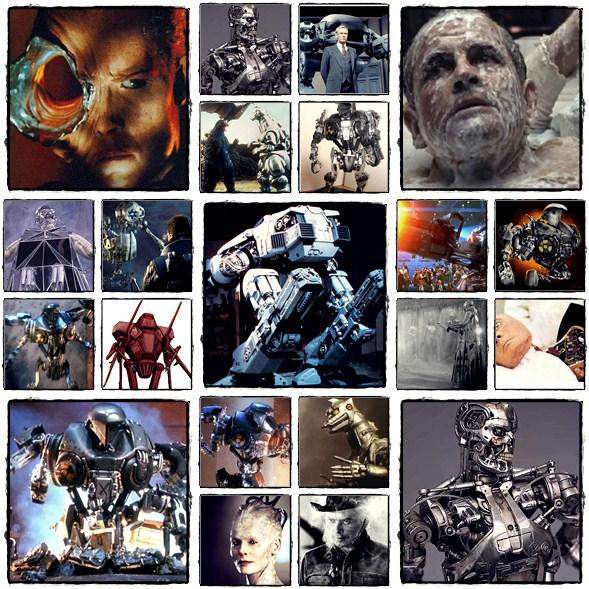 Sinema Tarihinin 10 Belalı Robotu 1 – robos
