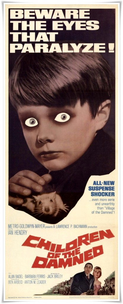 Children of The Damned (1964) 1 – 195629.1020.A