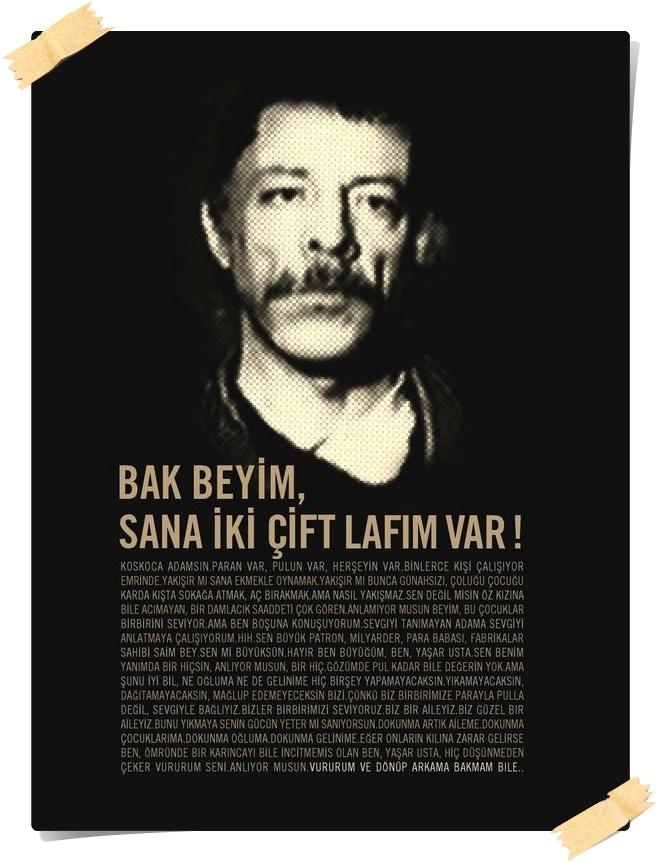 Yaşar Usta Benim Babamdı... 1 – 51aa81