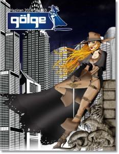 Gölge e-Dergi 33. Sayı (Haziran 2010) 1 – 33