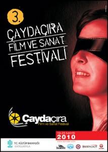 3. Çayda Çıra Film Festivali Başladı! 1 – afis