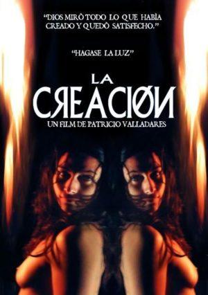 Post Nükleer Bir Film Geliyor: La Creacion 1 – La Creacion Patricio Valladares