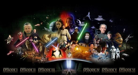 Bildiğiniz Star Wars Ama Bu Defa 3D! 1 – StarWarsWallpaper1600