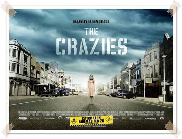 Yine Bir Remake: The Crazies / Salgın (2010) 1 –
