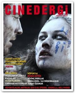Online Sinema Dergisi Cinedergi 28 Yayında! 1 – KAPAK28 1