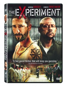 The Experiment / Deney (2010) 1 – The Experiment2