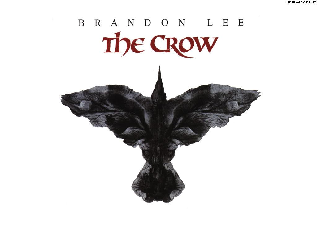 The Crow'a Şiirsel Bir Güzelleme... 1 – the crow 1 1024