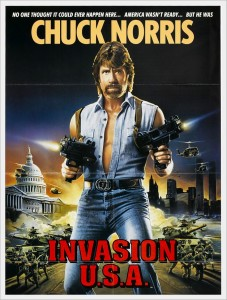 80'ler Aksiyon Filmlerinin Muhteşem Yedilisi! 6 – invasion usa poster 01