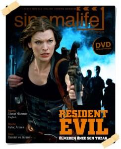 Online Dergi Sinemalife Eylül Sayısı Yayında! 1 – sinemalife