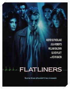 Ölmek İçin Güzel Bir Gün: Flatliners / Çizgi Ötesi (1990) 1 – 195441.1020.A