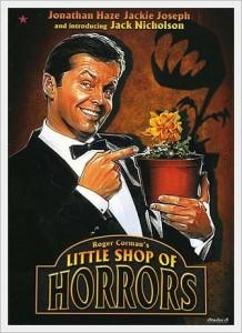 İkisi Bir Arada: Little Shop of Horrors (1960/1986) 1 – 65832