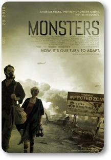 Monsters (2010): The Road'la District 9'ın Evliliği 1 – mon00