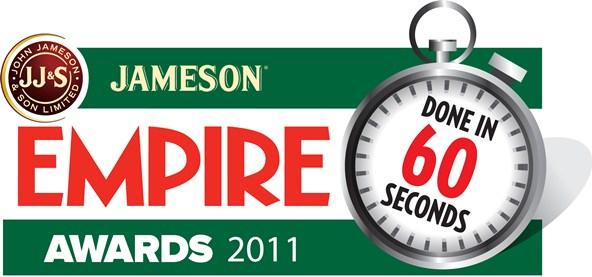 Jameson Empire 60 Saniye Kısa Film Yarışması 1 – 60 saniye logo