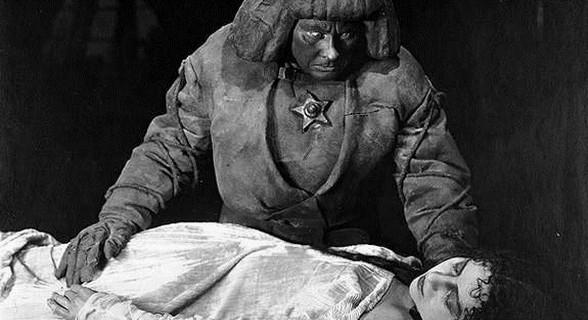 Der Golem / Golem (1915) 1 – Der20Golem 19202