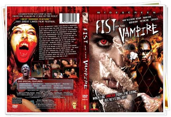 Fist of the Vampire (2007) 1 – Fistweb