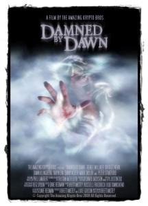 4. Sydney A Night of Horror Film Festivali Günlüğü 1 – damned by dawn poster