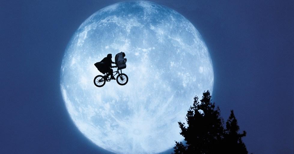 E.T. the Extra-Terrestrial (1982) 1 – f 20358