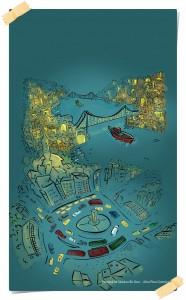İstanbul Canlandırmaları Gösterime Hazır 1 – ist view1