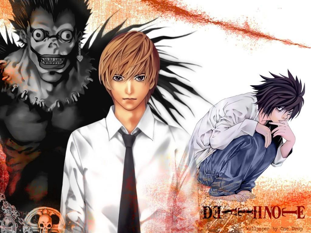 Death Note Sonunda Yönetmenini Buldu! 1 – Death Note
