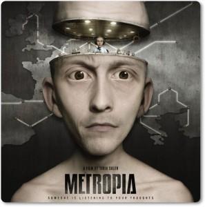Metropia (2009) 1 – metropia
