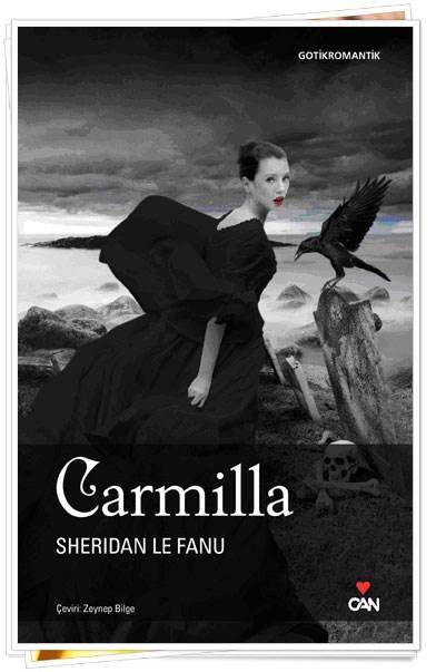 Sheridan Le Fanu'dan Carmilla / Gotikromantik 1 – 1171731