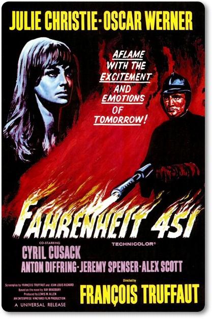 Fahrenheit 451 (1966) 1 – 174218.1020.A