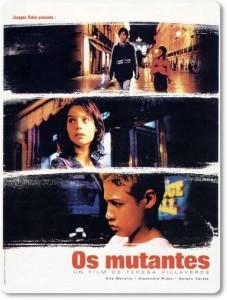 Os Mutantes / The Mutants (1998) 1 – OsMutantes1998affiche1