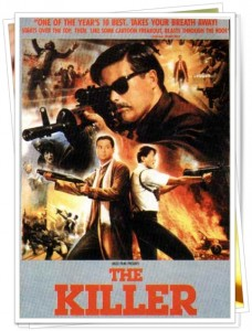 Aksiyon Filmi The Killer Geri Dönüyor! 1 – TheKiller