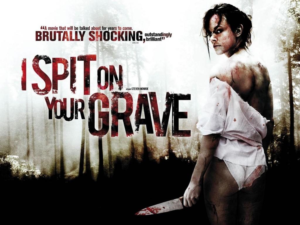 I Spit On Your Grave (2010) 1 – i spit on your grave poster