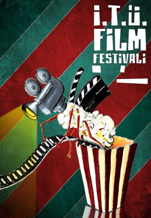İTÜ Sinema Kulübü 2. İTÜ Film Festivali Nisan'da 1 – itü film festivali