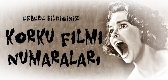 Defalarca Karşımıza Çıkan Korku Filmi Klişeleri 1 –