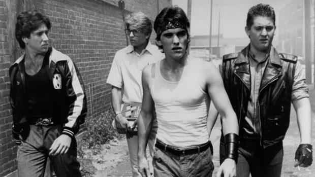 Coppola'nın Gençlik Uyarlamalarına Bakış 1 – Rumble Fish Siyam Baligi