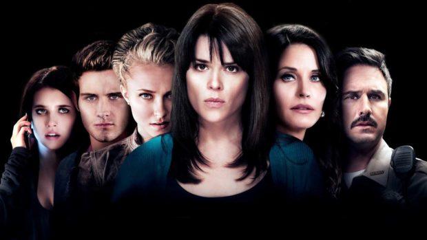 Scream 4 15 Nisan'da Sinemalarda 1 – Scream 4 2011
